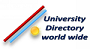 the University Directory world wide