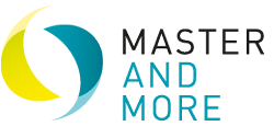 MASTER AND MORE Studienwahlmessen