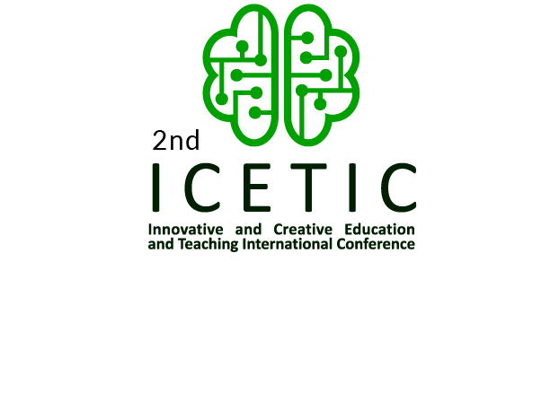 2nd Innovative and Creative Education and Teaching International Conference (ICETIC)