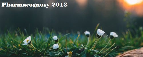 6th International Conference and Exhibition on Pharmacognosy, Phytochemistry & Natural Products