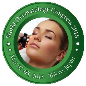 19th World Dermatology Congress, May 07-08, 2018 at Tokyo, Japan
