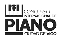 "INTERNATIONAL PIANO COMPETITION ""CIUDAD DE VIGO"" 16th to 20th April 2019, Vigo, Spain"