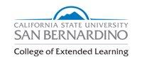 CSUSB Webinar: Information Systems and Technology program