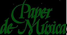 30th INTERNATIONAL COMPETITION  PAPER DE MÚSICA DE CAPELLADES