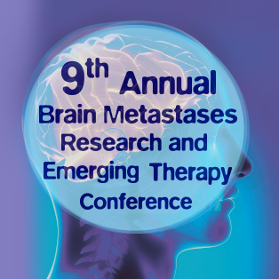 9th ANNUAL Brain Metastases Research and Emerging Therapy Conferecne, Marseille, France